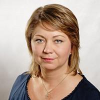 Сидорина Ирина