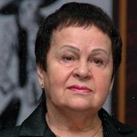 Разина Маргарита