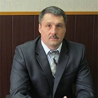 Хлюпин Михаил