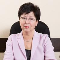 Буракова Наталия