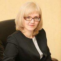Горюнова Ольга