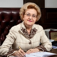 Хасбулатова Ольга