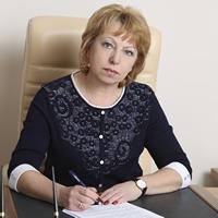 Кравченко Ольга