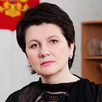 Давлетова Светлана