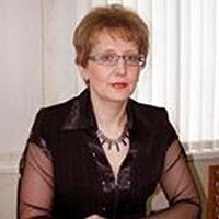 Софронова Светлана