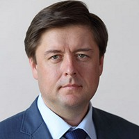 Торопов Виктор