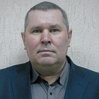 Мозулев Владимир