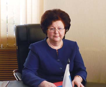 Бузулуцкая