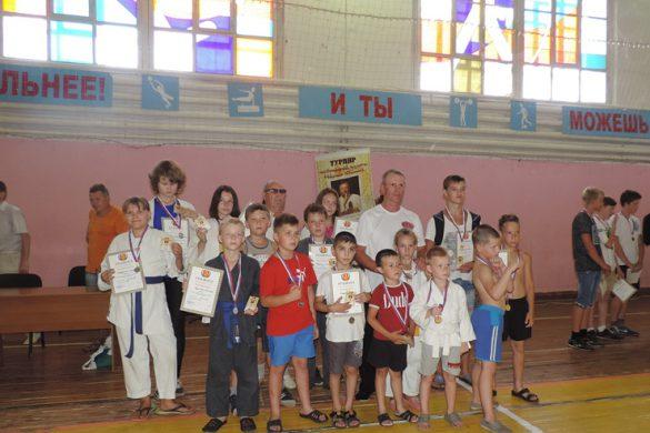 Фото турнир памяти Н.В.Фионина2
