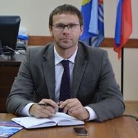 Мочалов Алексей