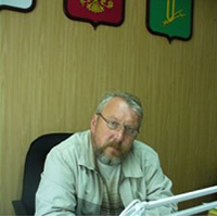 Нечаев Алексей