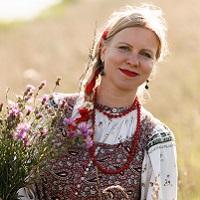 Грушецкая Анастасия