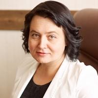 Соловьева Анжелика