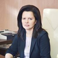 Петропольская Анна