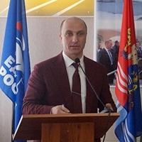 Ключарев Дмитрий