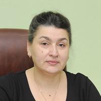 Березина Ирина