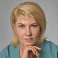 Корнилова Ирина