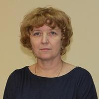 Мельникова Ирина
