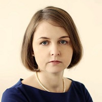 Бадак Людмила