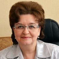 Дмитриева Марина