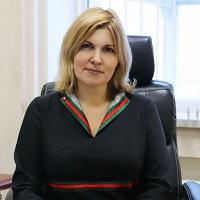 Суворова Наталья
