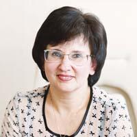 Антонова Ольга