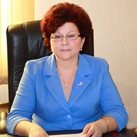 Бузулуцкая Ольга