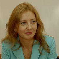 Кузьмичева Ольга