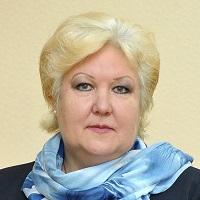 Шуванова Ольга