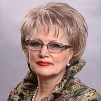 Сальникова Тамара