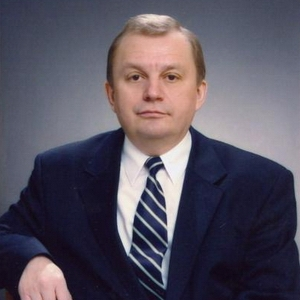 Егоров Владимир