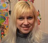 Татьяна Кулянова