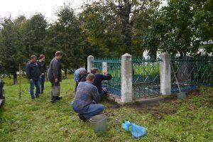 Палех могила Ефремова1