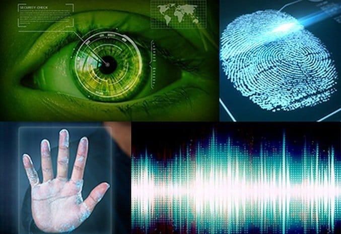 Картинки по запросу биометрическая идентификация